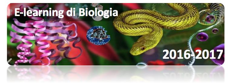 E-learning biologia